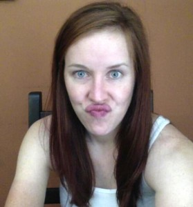 2014 Redhead Lindsay