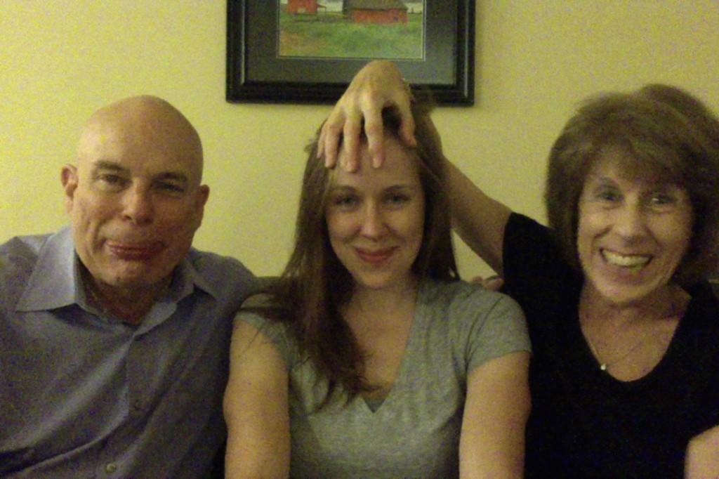 2014 Bayer Family 1