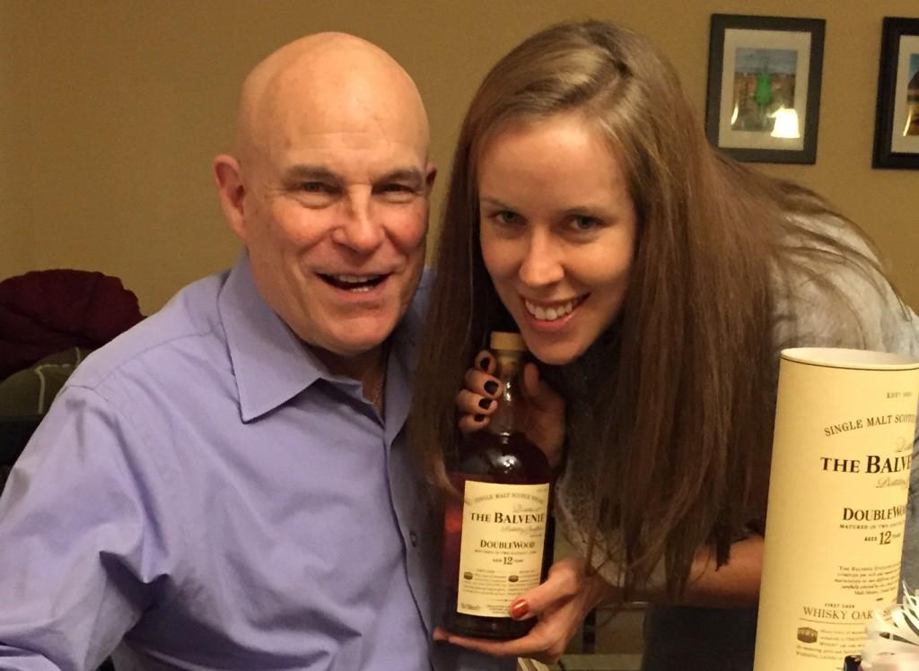 2014 Birthday Scotch