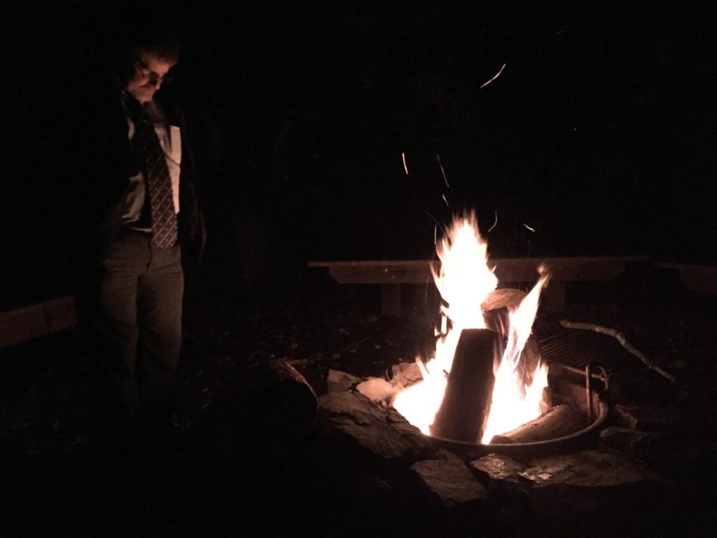 2014 Campfire Gordon