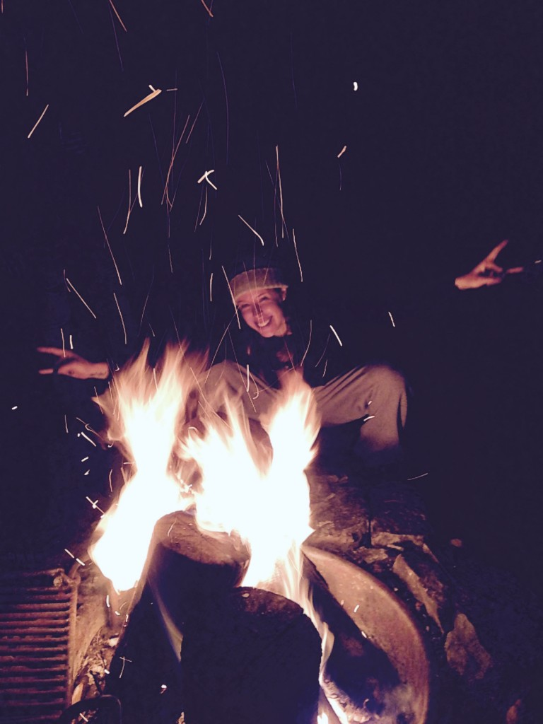 2014 Campfire Lindsay Bayer