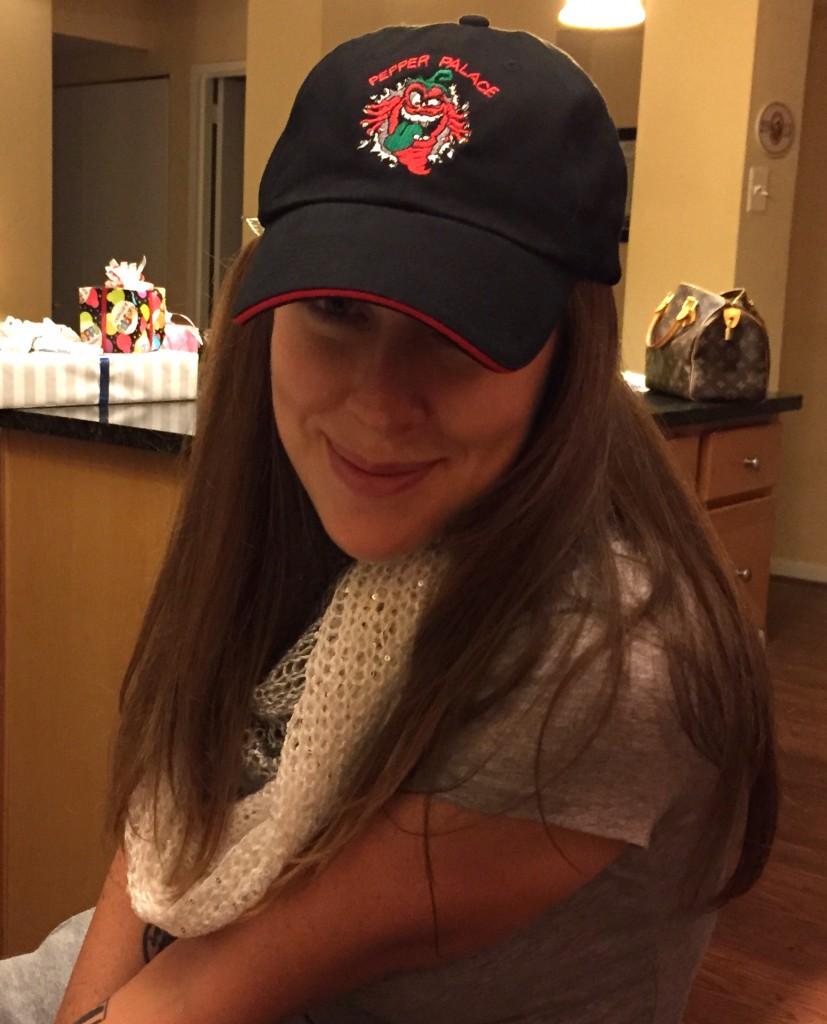 2014 Pepper Palace Hat Lindsay Bayer