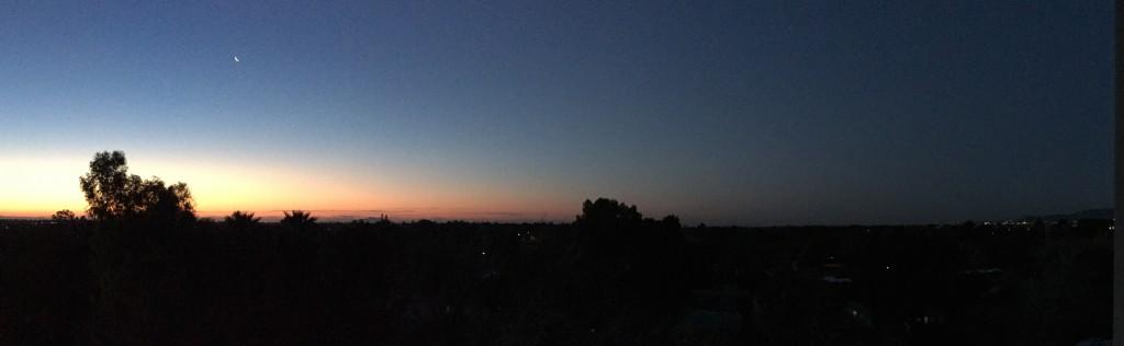 2015 AZ Sunrise