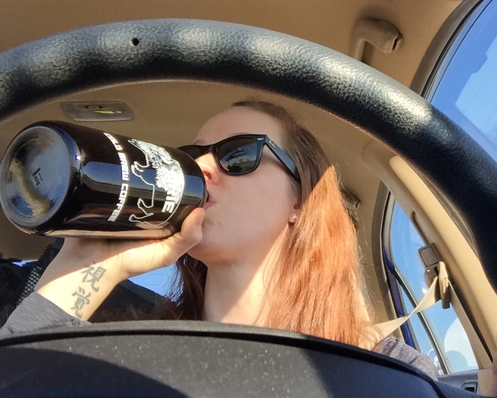 2015 Day 5 Drinking and Driving