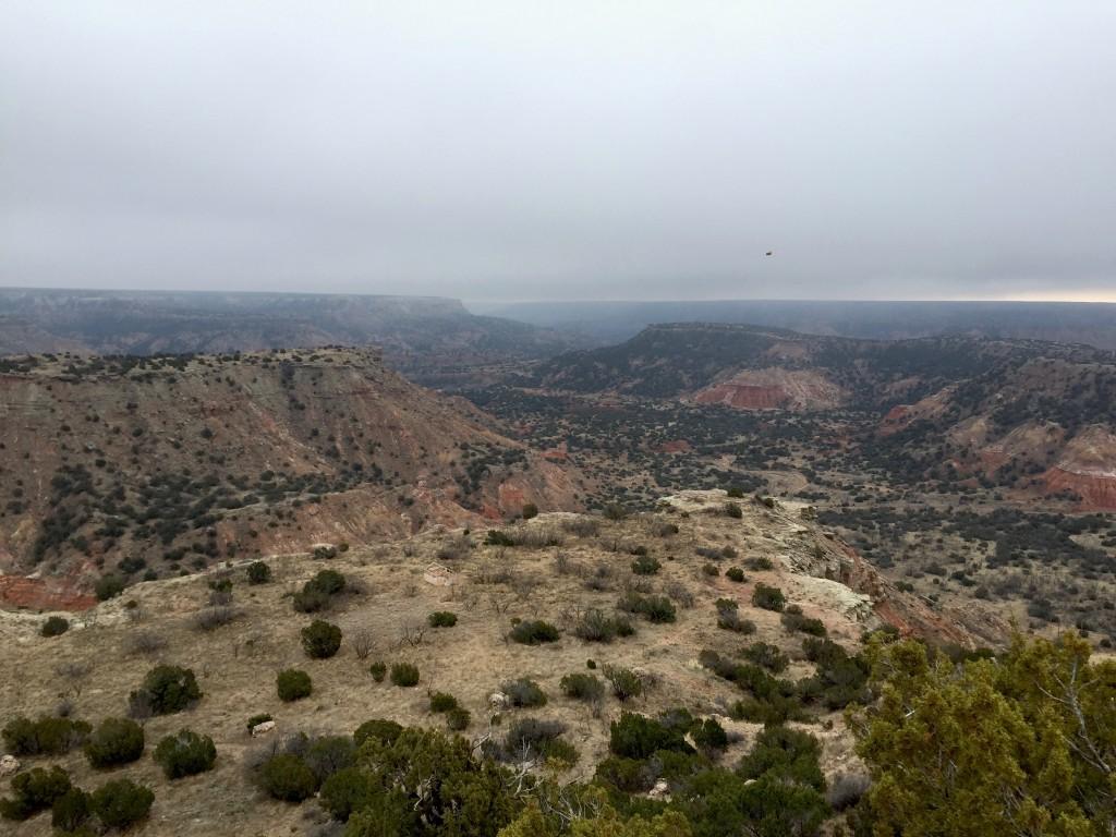 2015 Day 6 Palo Duro Canyon 2