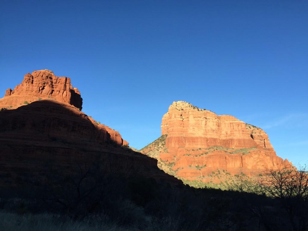2015 Day 8 Red Rocks