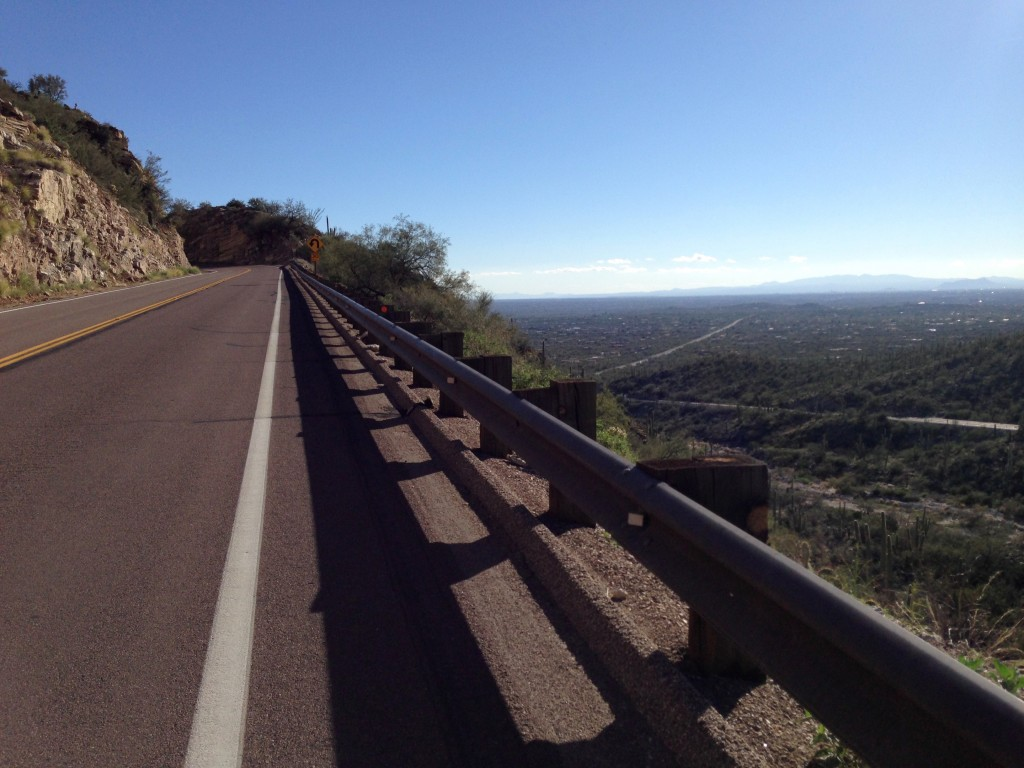 2015 Mt Lemmon View 1