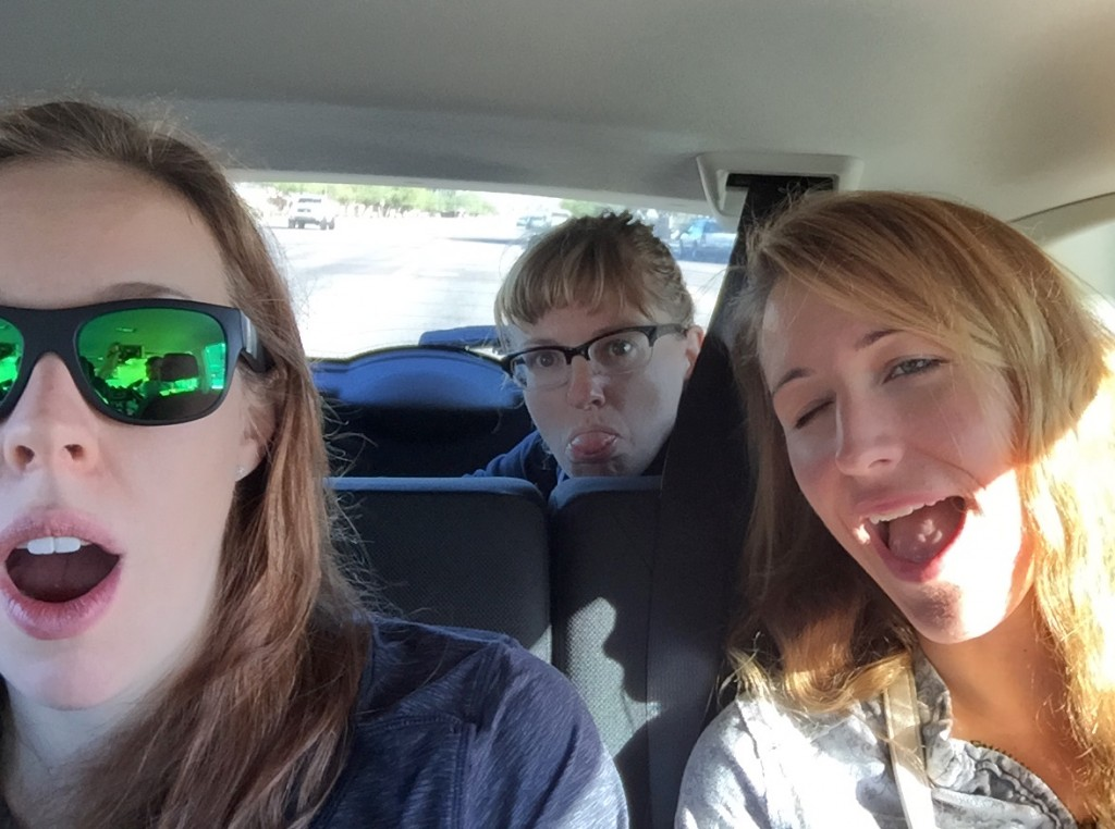 2015 Road Trip to Coffee