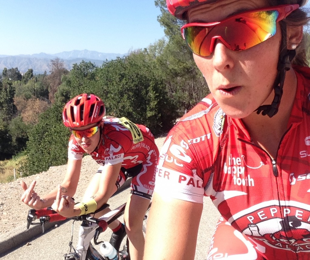 2015 Post San Dimas Stage 3